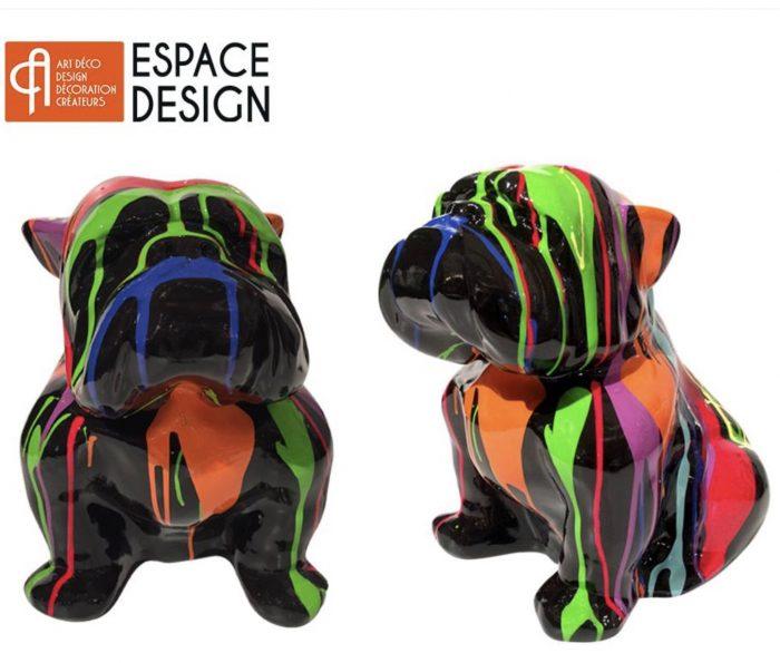 animaux résine espace design bordeaux