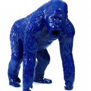 gorille en fibre de verre