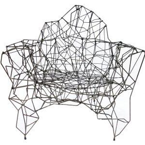 fauteuil ficelles