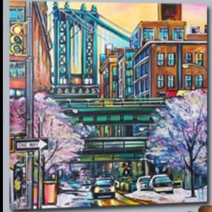 tableau new-york