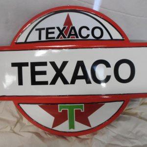 déco vintage texaco