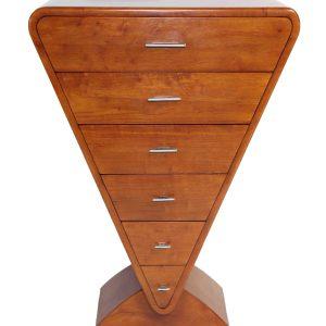 petite commode new design en bois