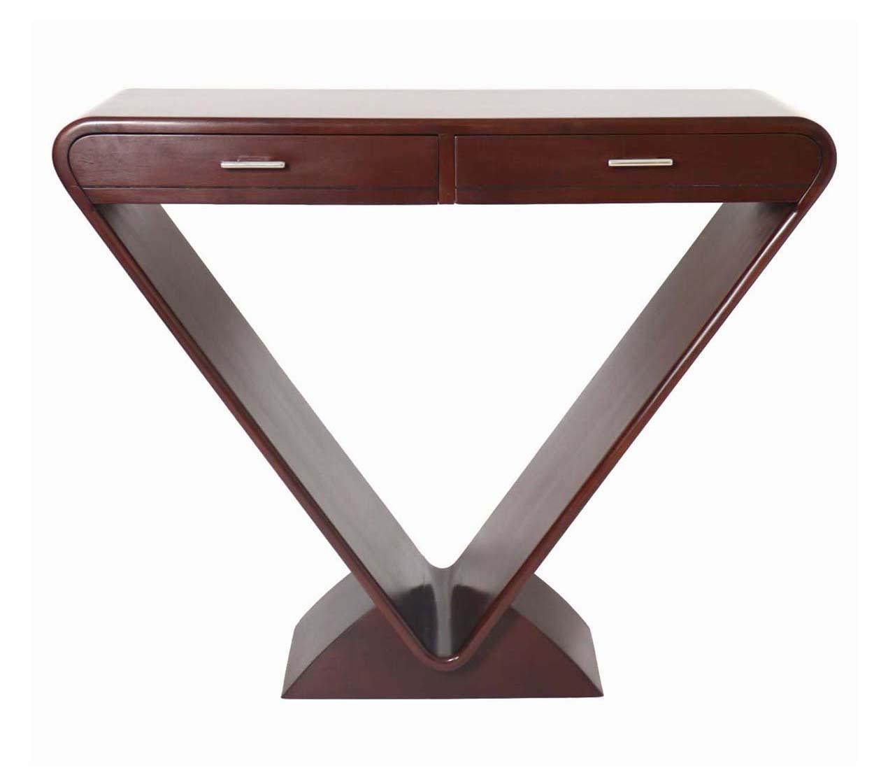 console design bois